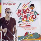 Leandro Sapucahy Baile Do Sapuca [cd Original Lacrado]
